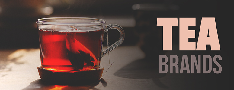 10 Best International Tea Brands of 2019