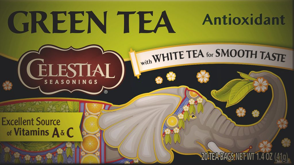 Celestial Seasonings Tea is one of the best herbal tea that help you sleep.