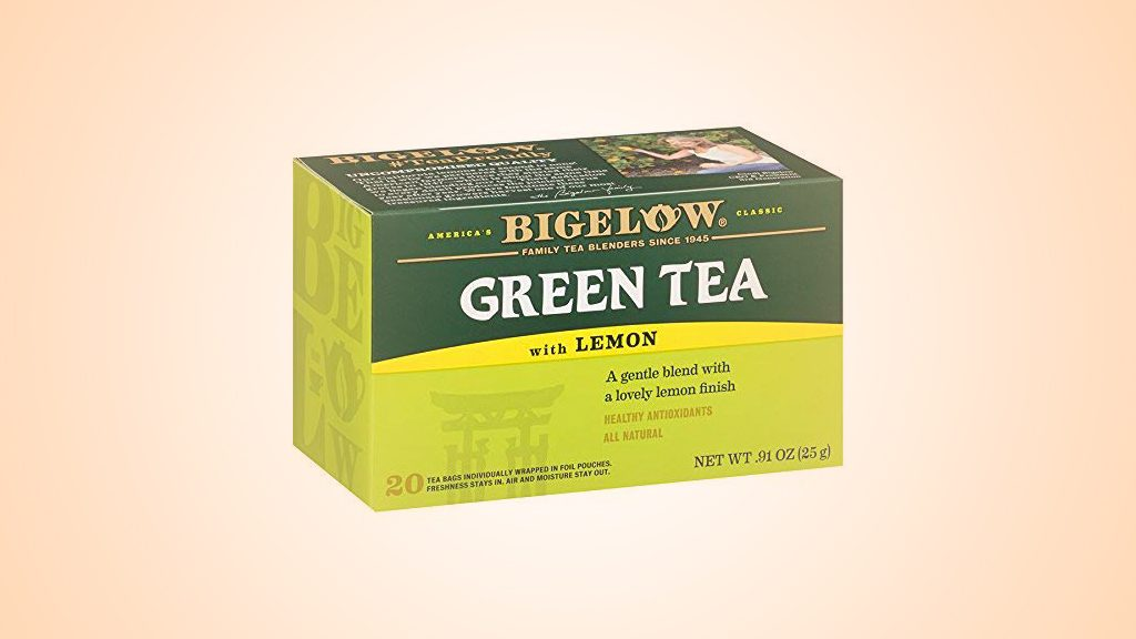 Bigelow Green Tea is one of the best green tea manufacturers.