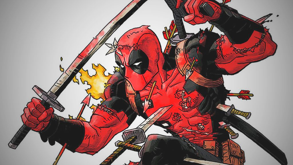 Deadpool or Wade Wilson first appeared in New Mutants #98
