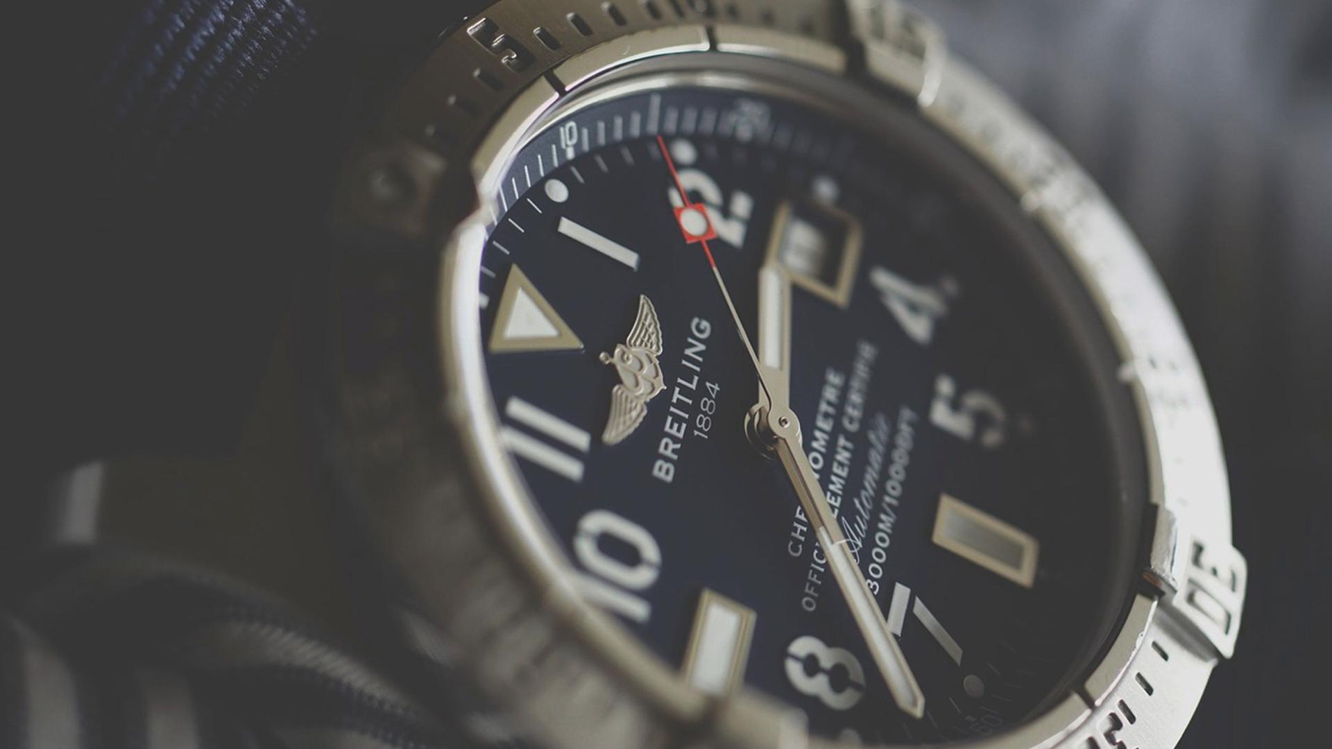 List of top wrist watch brands in America