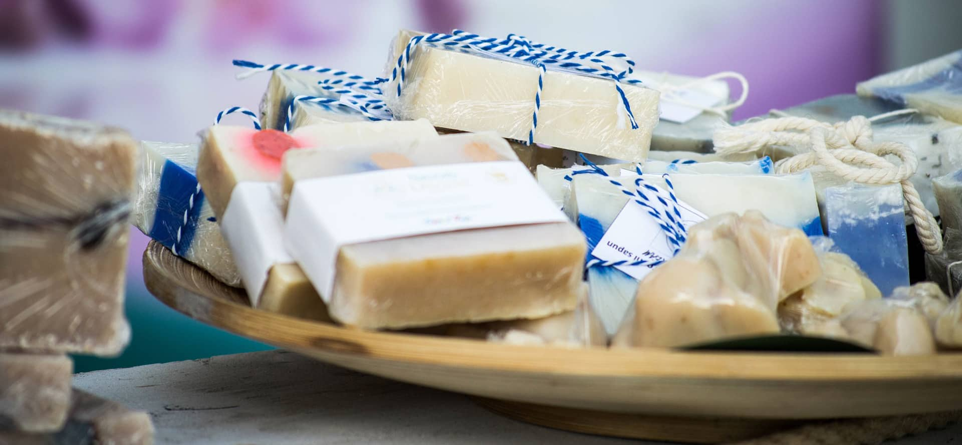 list of best bar soap brands around the World