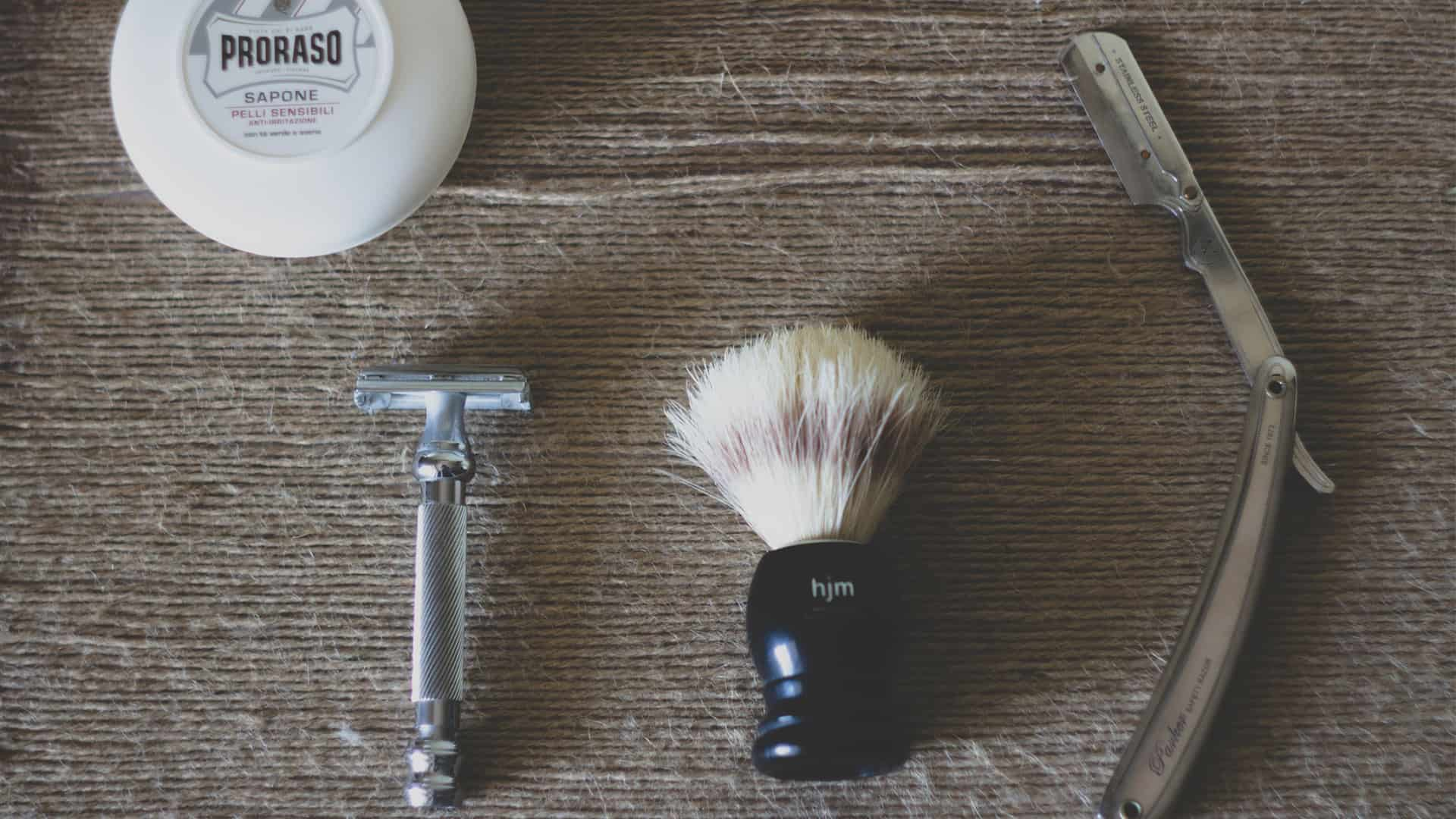 list of best razor brands for shaving