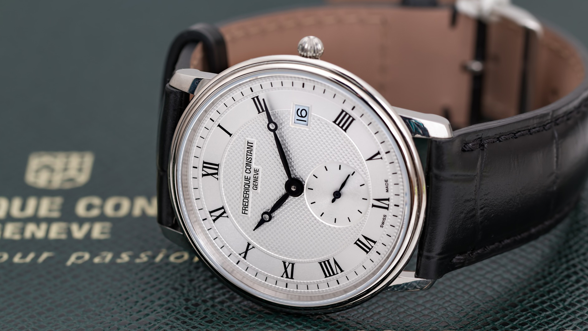 list of best Swiss Wristwatch brands for Men