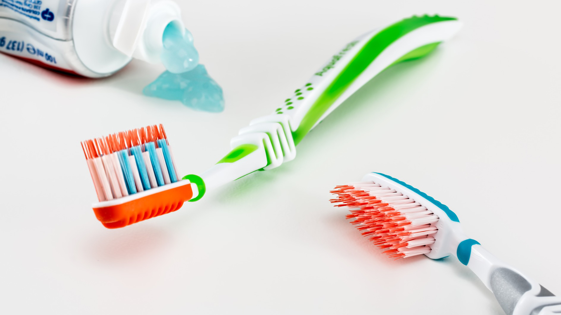 list of best toothbrush brands for oral health or oralcare
