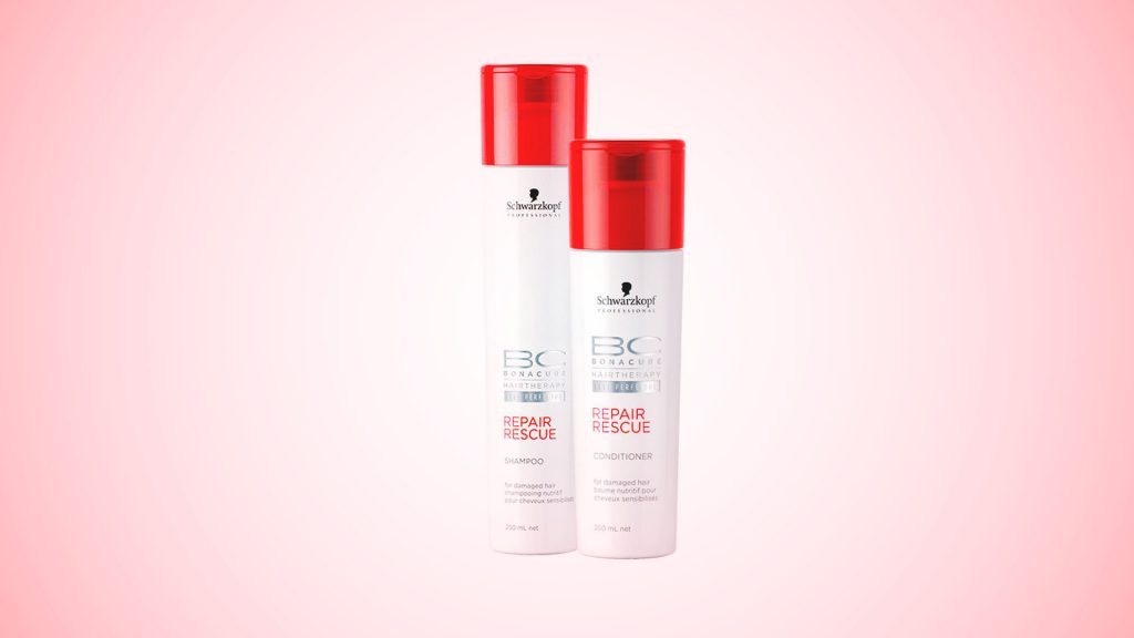 Schwarzkopf Shampoo is the list of shampoo brands starting with S.